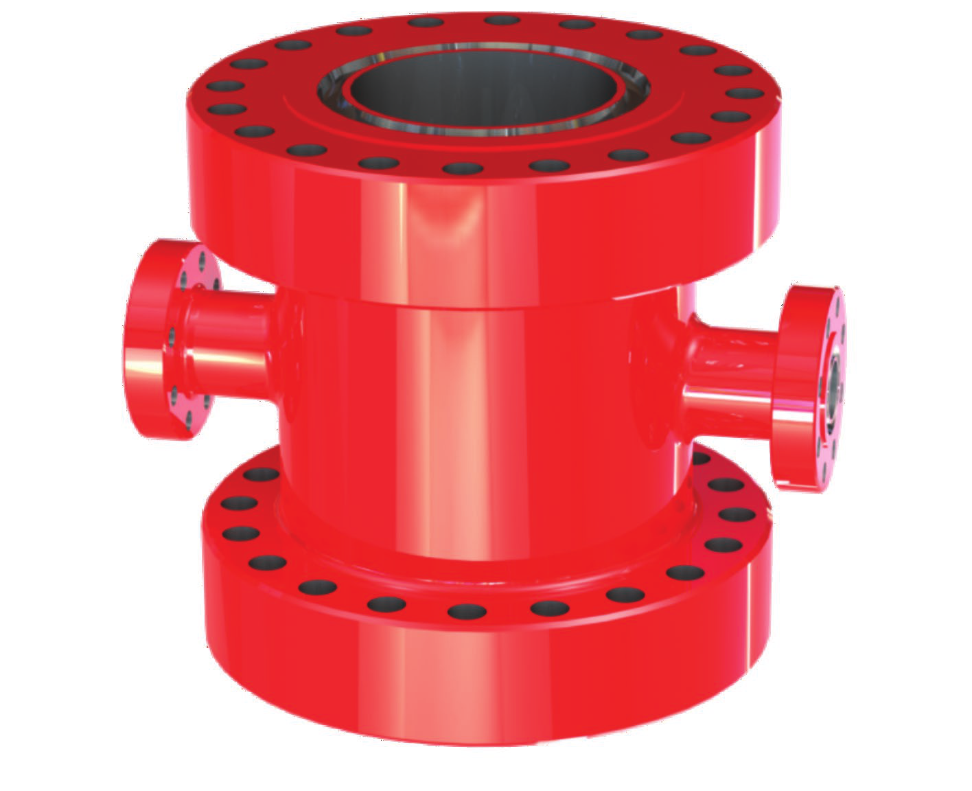Drilling Spools Tasman Oil Tools