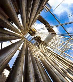 Drill Pipe Rental Australia